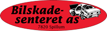 Bilskadesenteret AS Logo